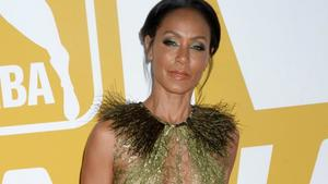 Jada Pinkett Smith musste das Messer zücken