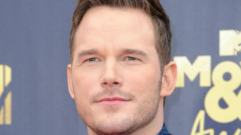 Chris Pratt: Hauptrolle in 'The Saint - Der Mann ohne Namen'