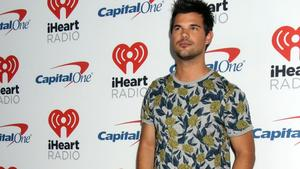 Taylor Lautner: Skurrile Fashion-Inspiration