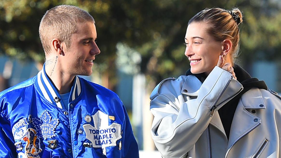 Justin Bieber Und Hailey Baldwin Sind Verheiratet Thanksgiving Post