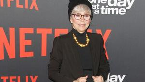 Rita Moreno: Für Steven Spielberg in 'West Side Story'