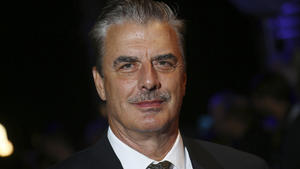 """Sex and the City""-Star Chris Noth wird wieder Papa"