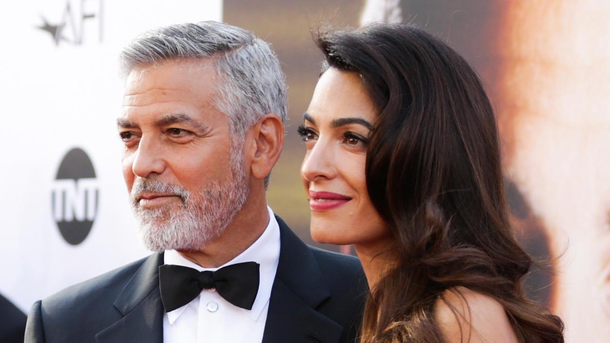 Clooney Trennung
