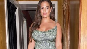 Ashley Graham: Perfekte Brüste ohne BH