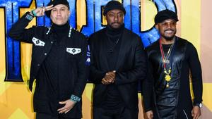 Absage an die Black Eyed Peas
