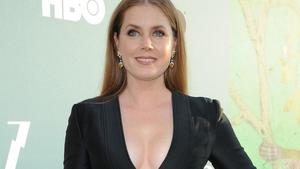 Amy Adams futterte für 'Vice'