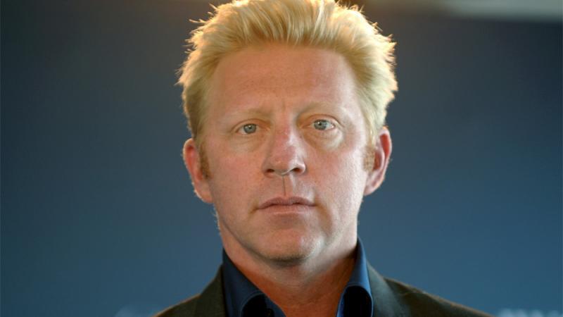 Hässlich tochter boris becker Boris Becker: