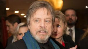 Mark Hamill: Rührender Tribut an Carrie Fisher