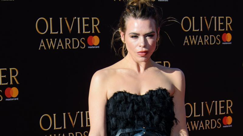 Billie Piper ist Mutter geworden