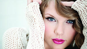 "Taylor Swift: ""Mr. Right muss kein Promi sein"""