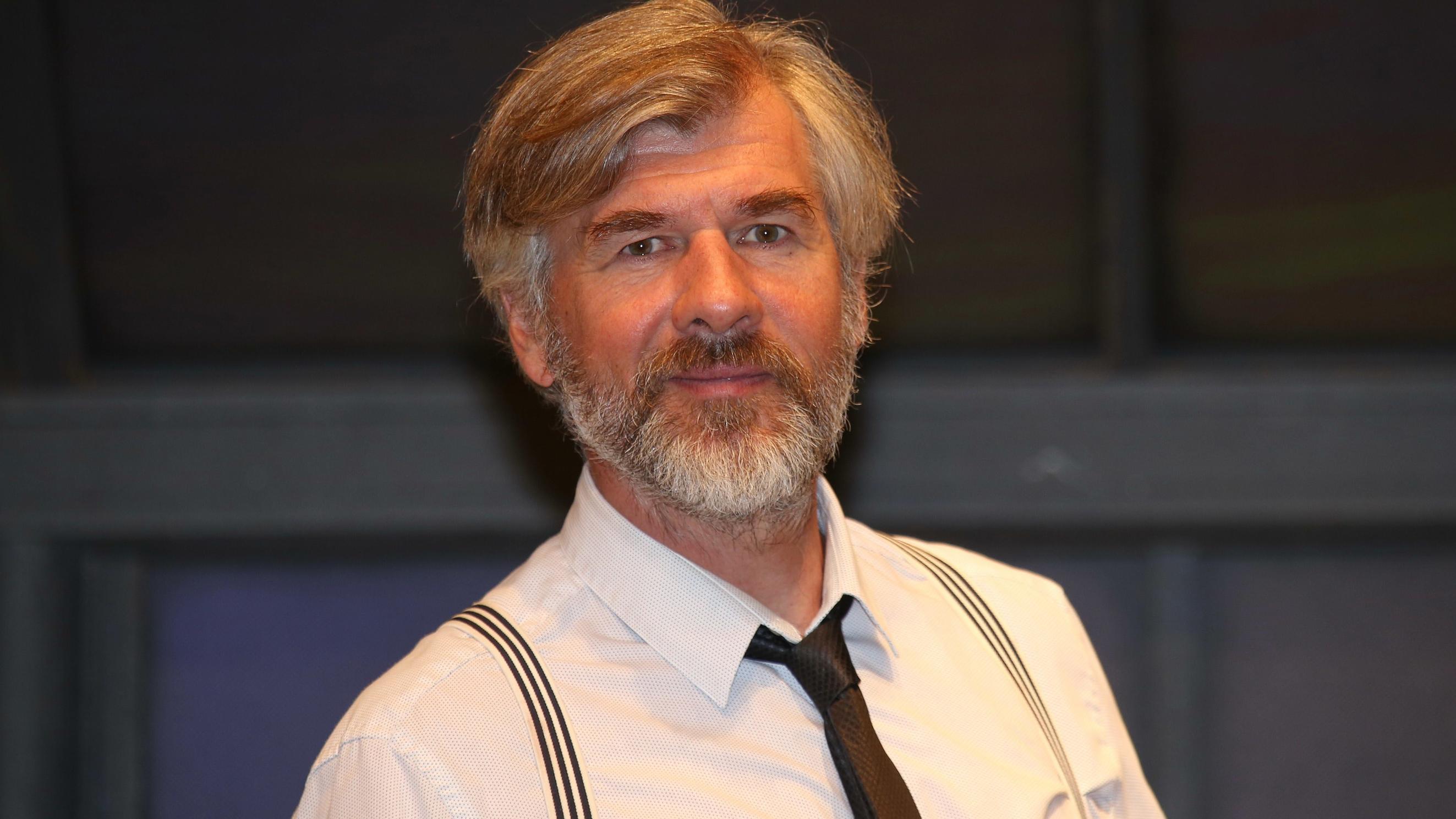 Daniel Morgenroth wird nach Sascha Hehn neuer Traumschiff