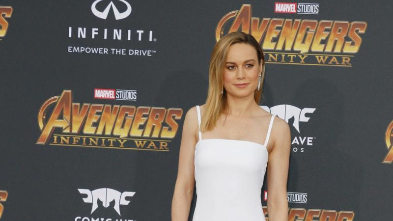 Brie Larson: Captain Marvel-Opfer