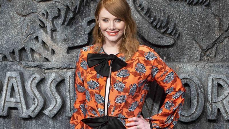 Bryce Dallas Howard: Hauptrolle in 'Fairy Tale Ending'