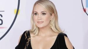 Carrie Underwood: Zum Stubenhocker mutiert
