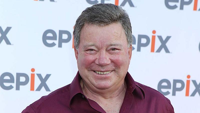 William Shatner: Gaststar bei 'Big Bang Theory'!