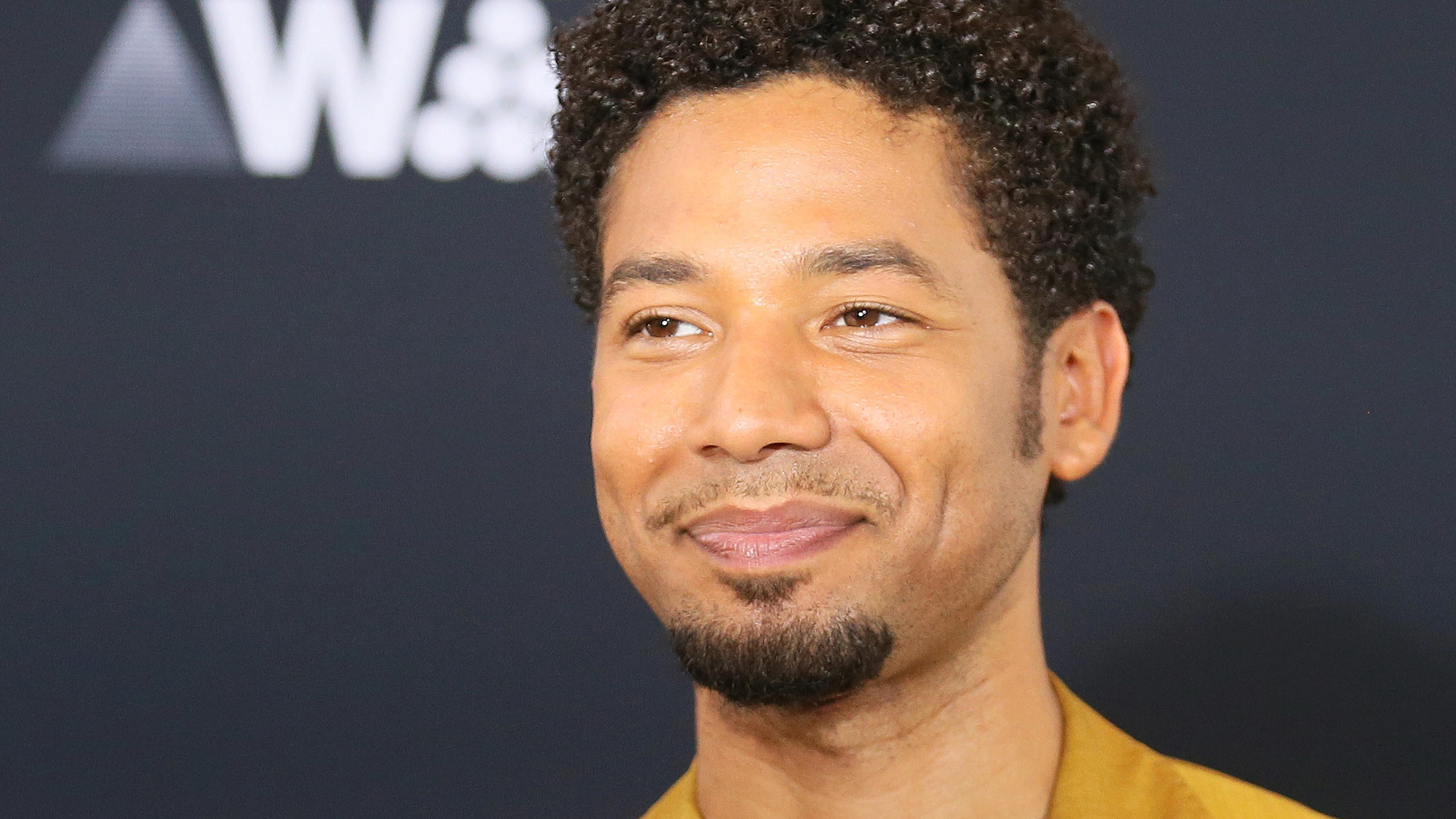 FILE PHOTO: 2017 BET Awards – Photo Room – Los Angeles, California, U.S., 25/06/2017 - Jussie Smollett. REUTERS/Danny Moloshok/File Photo