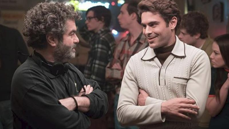 Joe Berlinger verteidigt Ted Bundy-Film