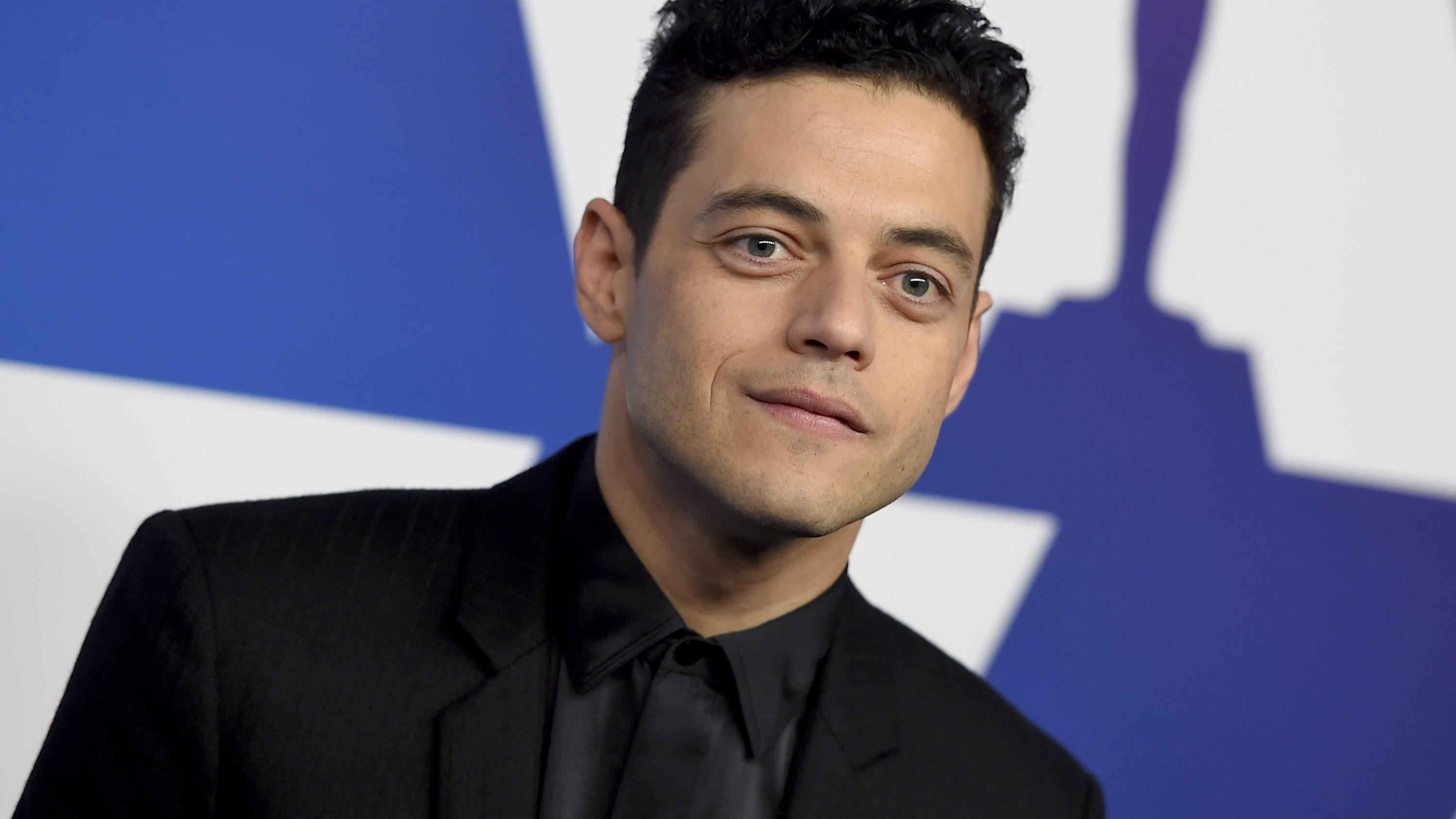 Rami Malek beim 91. Academy Awards «Lunch der Nominierten»