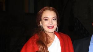 Lindsay Lohan will Miley Cyrus