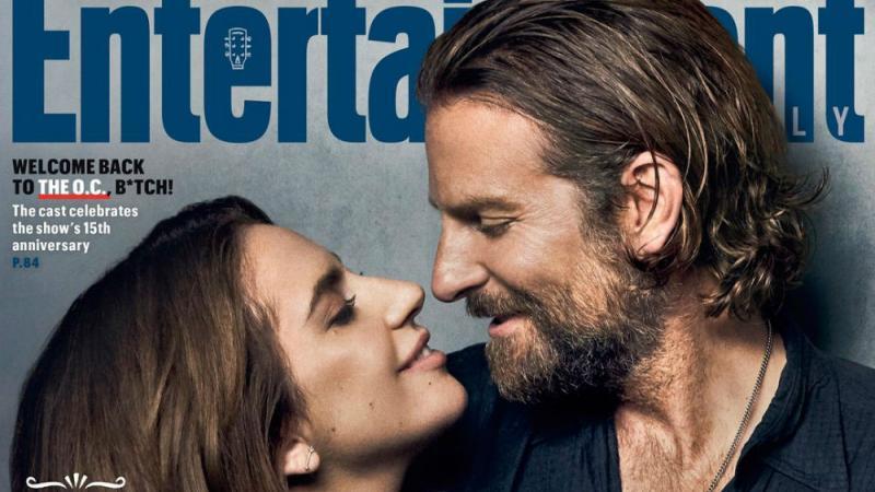 Bradley Cooper Lady Gaga Film