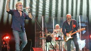 The Who: Studioarbeit beginnt in London