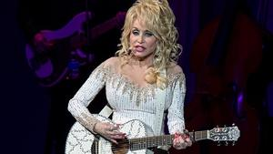 Katy Perry: Dolly Parton-Tribut
