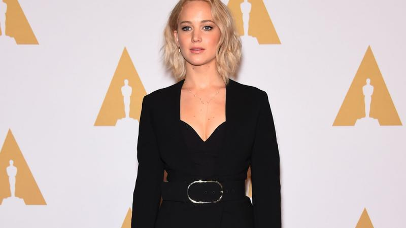 Jennifer Lawrence: Märchen-Romanze