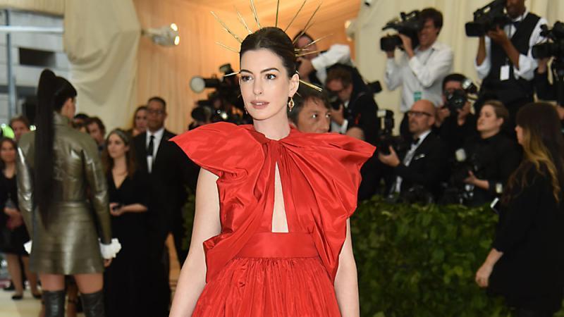 Anne Hathaway über Neuen Film Im Netz Der Versuchung Das Ende