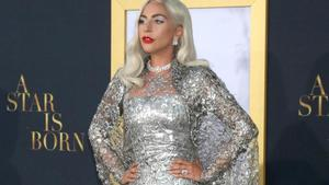 Lady Gaga: 100 Karat-Diamantschmuck