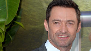 Hugh Jackman bei den Brit Awards