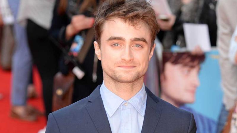 Daniel Radcliffe über 'Harry Potter'-Reboot