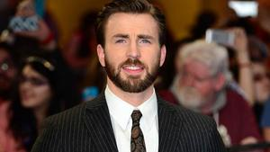 Chris Evans: Rolle im Drama 'Infinite'