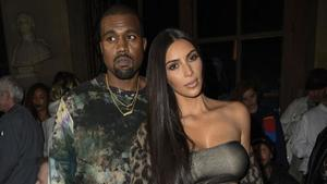 Kanye West: Mitbestimmung beim Make-up