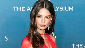 Emily Ratajkowski: Make-up ist Kunst