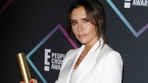 Victoria Beckham: Spice Girl-Drag Queens bei der Fashion ...
