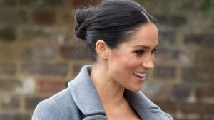 Meghan Markle: Dinner in New York
