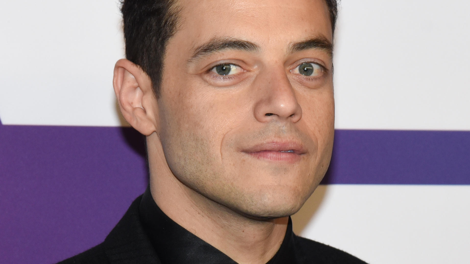 Celebrities arrivals at the 91st Oscars Nominees Luncheon at The Beverly Hilton Hotel in Beverly Hills, California.Pictured: Rami MalekRef: SPL5060850 050219 NON-EXCLUSIVEPicture by: SplashNews.comSplash News and PicturesLos Angeles: 310-821-2666New