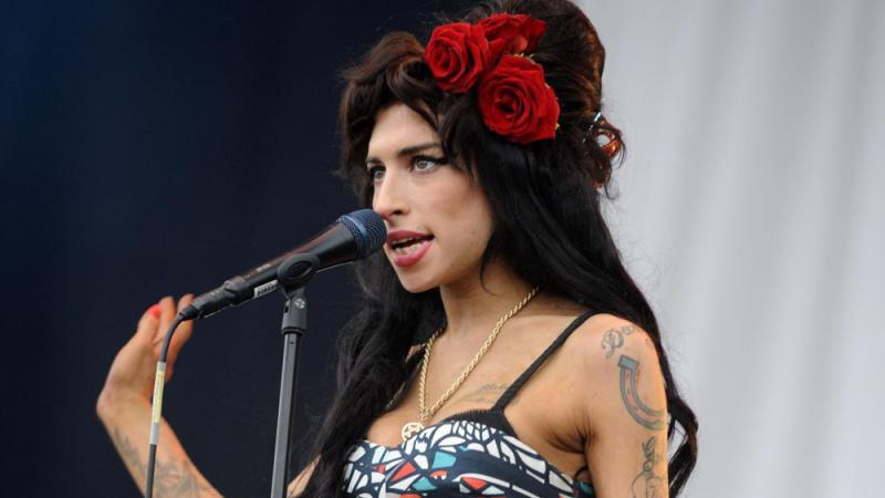Amy Winehouse: Hologramm-Tournee verschoben