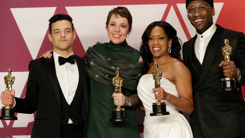 2019 Academy Awards: Oscars 2019: Die Gewinner Der 91. Academy Awards