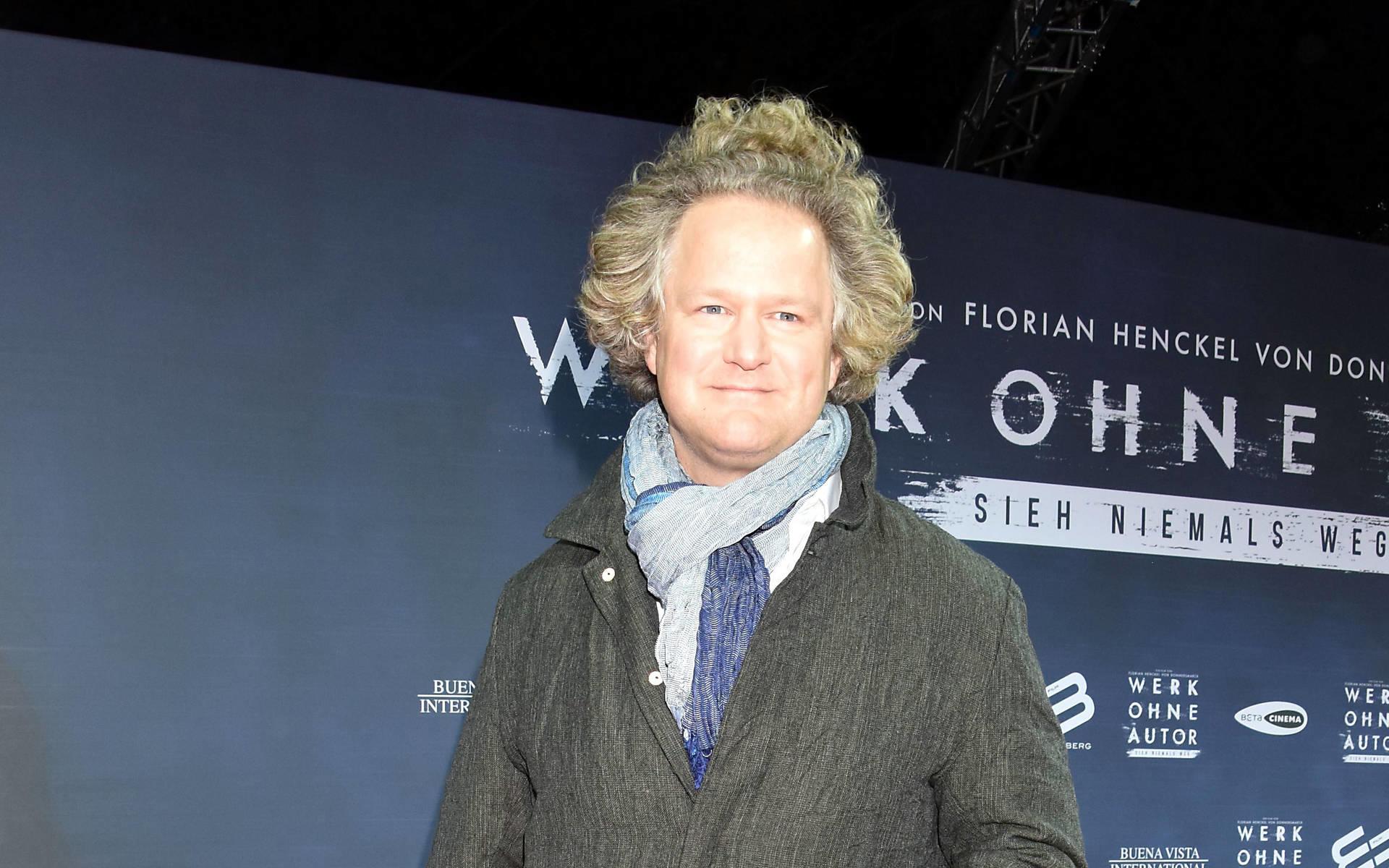 Oscar Hoffnung Florian Henckel Von Donnersmarck Keine Auszeichnung