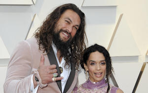 Jason Momoa, Lisa Bonet & Co.: Hollywoods Oscar-Tribut an Ka