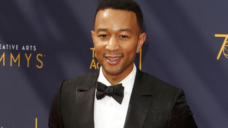 John Legend fischte in Adam Levines Dating-Pool