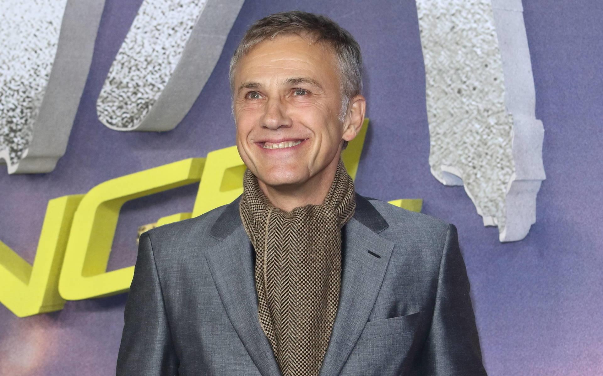 Neuer Bond Film Shatterhand übernimmt Christoph Waltz Wieder Die