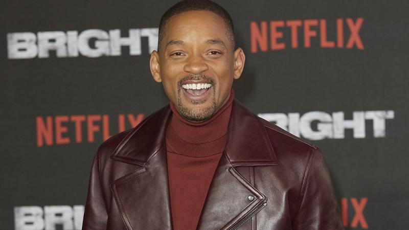 Will Smith: Aus bei 'Suicide Squad'?