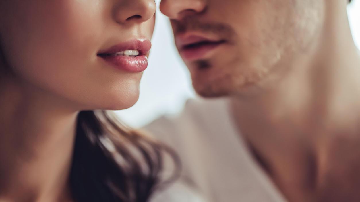 Körpersprache: So flirten Männer und Frauen