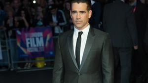 Colin Farrell mit Hauptrolle in 'After Yang at A24'