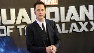 'Guardians of the Galaxy 3': James Gunn wieder an Bord