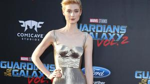 Elizabeth Debicki in Christopher Nolans neuem Film!