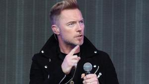 Ronan Keating: Umzug nach 'Down Under'?