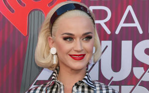 Katy Perry und Orlando Bloom: Beten mi